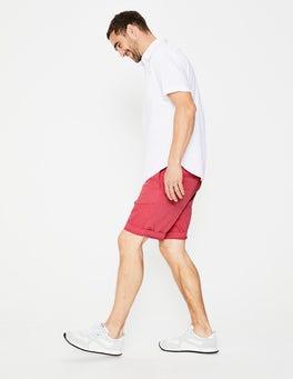 Rosette Pink Chino Shorts