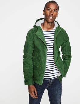 Highbury Waxed Jacket