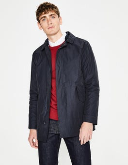 Midnight Navy Battersea Parka