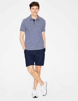 Textured Dobby Shorts