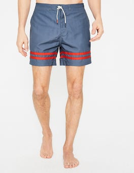 Lagoon Blue Poolside Swimshorts