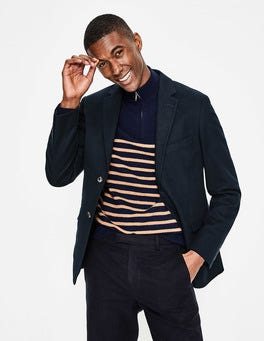 Dark Navy Havergate Blazer