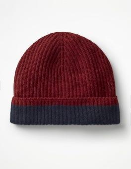 Grenadine Cashmere Hat