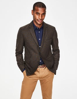 Malham Tweed Blazer