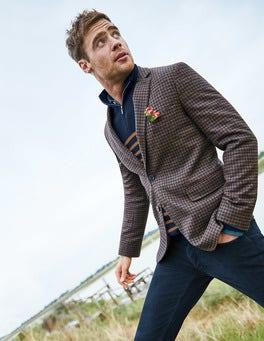 Blazer Malham en tweed