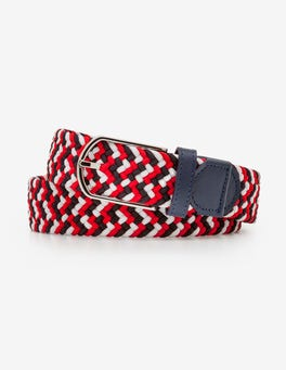 Multi Webbing Belt
