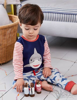 Animal Jersey Play Set