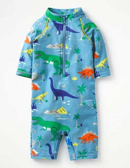 Animal Surf Suit