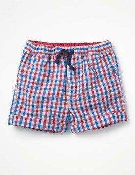 Woven Explorer Shorts