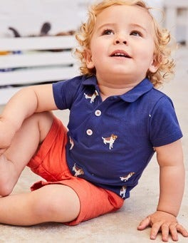 Fun Polo Shirt