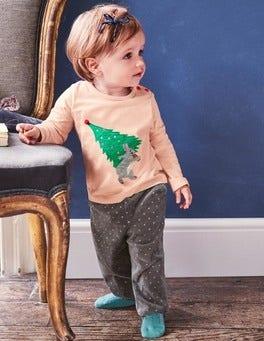 Festive Tree T-shirt