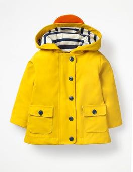 Sunshine Yellow Duck Duckling Coat