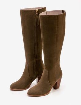 Temple Boho Boots