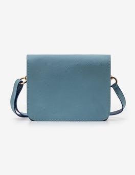Heritage Blue Broadgate Crossbody Bag