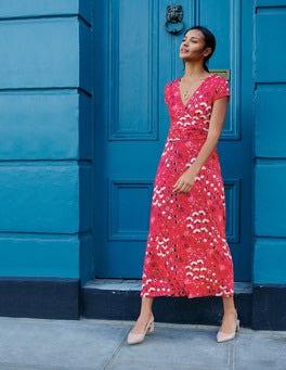 Lily Jersey Dress