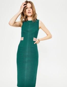 Grün Primrose Ottoman-Kleid
