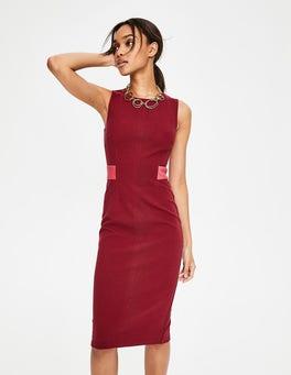 Primrose Ottoman Dress