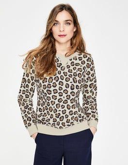 Leopard Arabella Sweatshirt