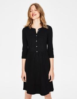 Black Briar Jersey Dress