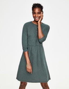 Pine Tree Briar Jersey Dress