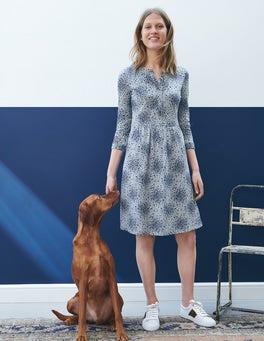 Briar Jersey-Kleid