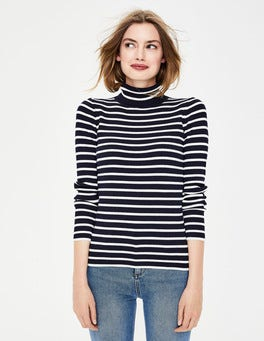 Tilly Roll Neck Jumper
