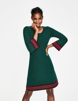Seaweed Trudy Knitted Dress