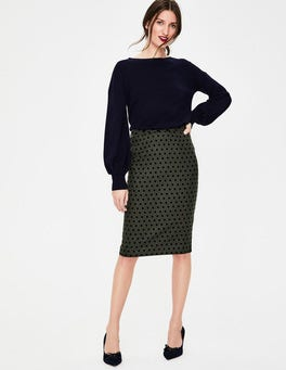 Freya Pencil Skirt