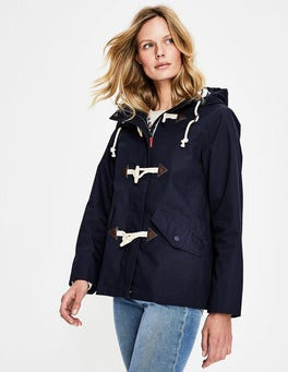 Navy Whitby Waterproof Jacket