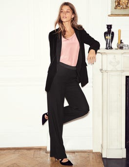 Marlin Wide Leg Trousers