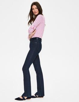 Indigo Marylebone Schmale Bootcut-Jeans