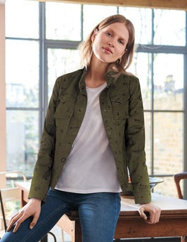 Albury Jacket