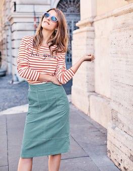 Burston Skirt