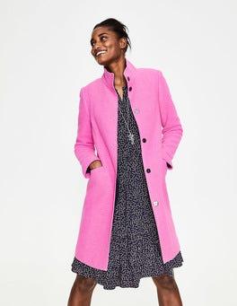 Pop Pansy Hengrave Coat