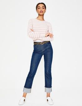 Indigo Harrogate Jeans