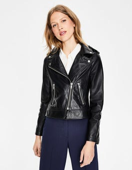Black Morleigh Jacket