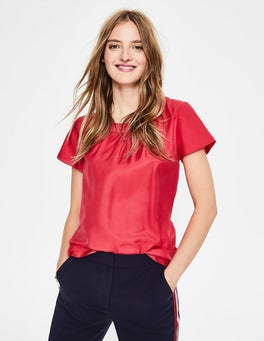 Pop Peony Carey Top