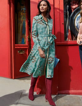 Pippa Shirt Dress