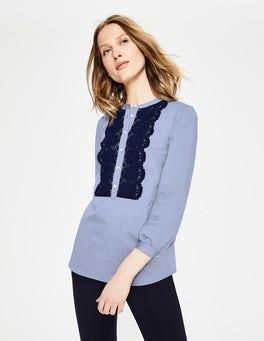 Chambray Liliana Shirt