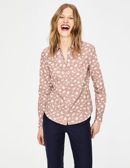 Milkshake, Fleeting Birds Modern Classic Shirt