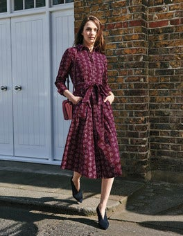 Robe-chemise Roseland