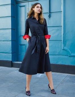 Roseland Shirt Dress
