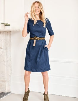 Alice Denim Dress