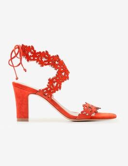 Chaussures à talons Josephine