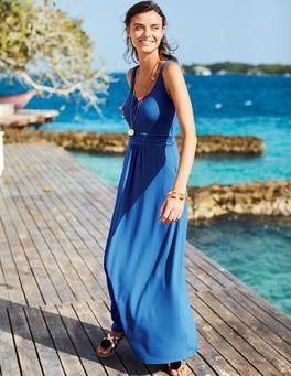Diana Jersey Maxi Dress