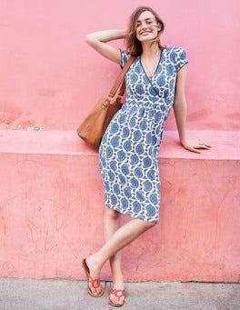 Casual Jersey Dress