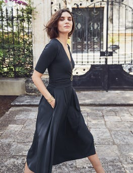 Kassidy Jersey Dress