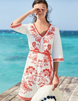 Clemmie Jersey Dress