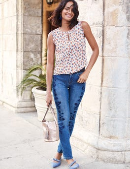 Cavendish Girlfriend Jeans
