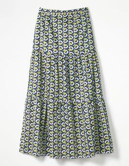 Thea Maxi Skirt